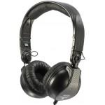 JTS HP-525 Black Cuffie Chiuse per Dj o Monitoring