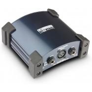 LD System LDI02 Di Box Attiva