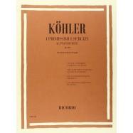 KOHLER ER536 I PRIMISSIMI...
