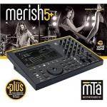 M-Live Merish 5 + Plus Lettore Midi File MP3