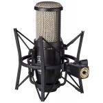AKG P220 Microfono a Condensatore a Diagramma Largo per Voce e Strumenti