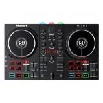 Numark Party Mix MKII Controller DJ Con Effetti Luce Integrati