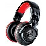 Numark Red Wave Carbon Cuffia Professionale per DJ