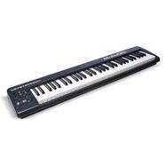 M-AUDIO Keystation 61 MK3 CONTROLLER MIDI USB 61 TASTI