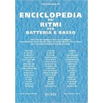 C.Micalizzi & F.Puglis Enciclopedia dei Ritmi per Batteria e Basso con (cd Allegato)