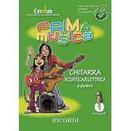 PRIMA MUSICA MLR853...